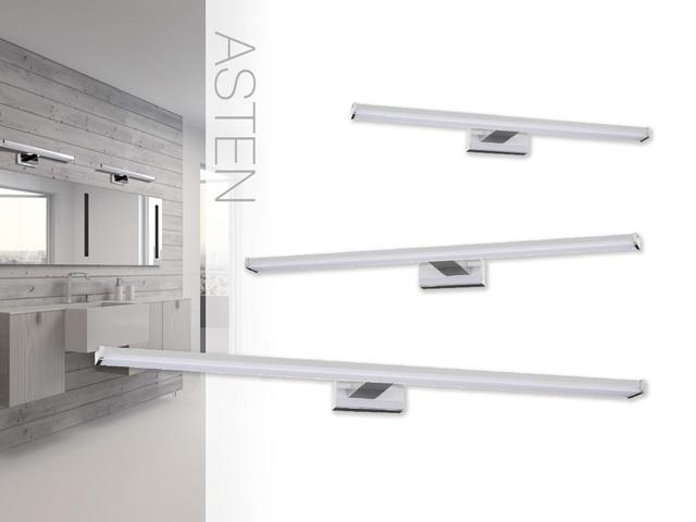 0a977a783 Obrázok pre Kanlux Kúpelňové Svietidlo na zrkadlo ASTEN 15W/970lm , IP44 ,  900mm -