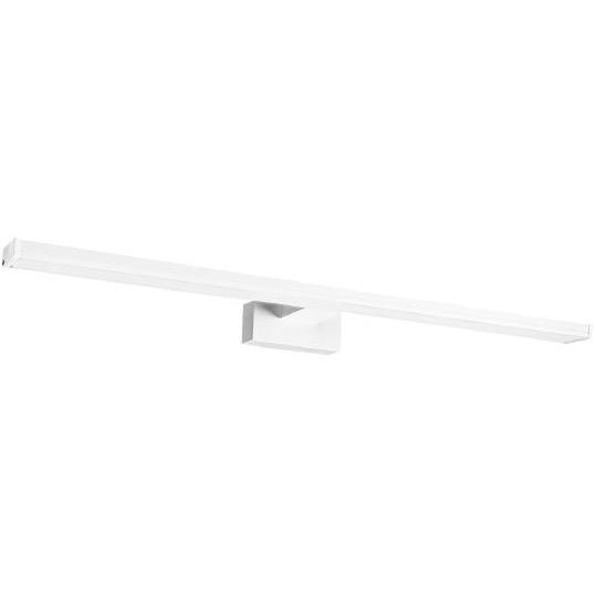 387231f9b Obrázok pre Kúpelňové biele Svietidlo na zrkadlo MARABELLA 12W/960lm , IP44  , 600mm -